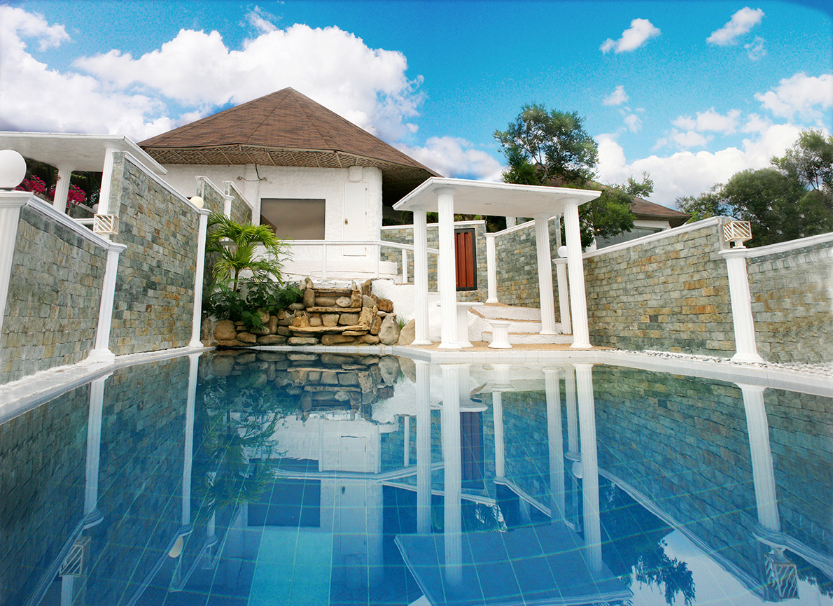 Alfheim Resort - Private Pool Mactan Island Lapu-lapu City Cebu
